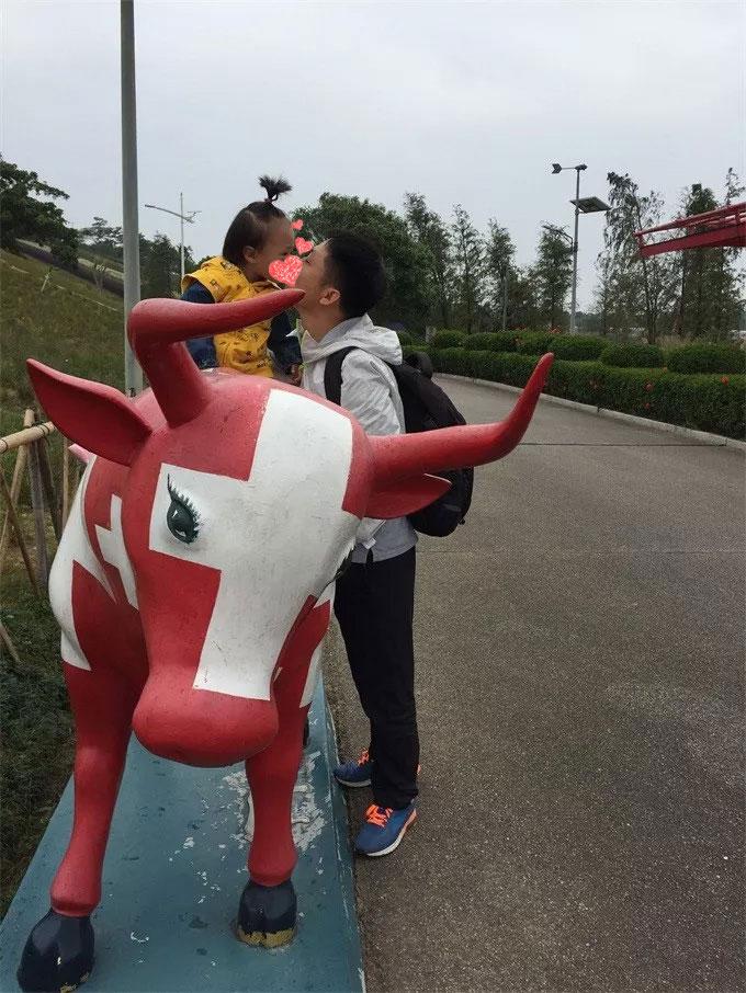 易网科技开展深圳东部华侨城2日团体游-最佳摄影奖